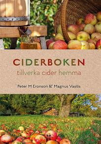 Cover for Ciderboken - tillverka cider hemma