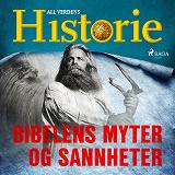 Cover for Bibelens myter og sannheter