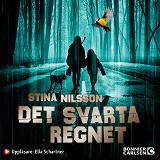 Cover for Det svarta regnet