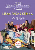 Cover for The Baby-Sitters Club. Lisan paras keikka