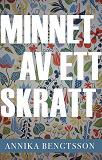 Cover for Minnet av ett skratt