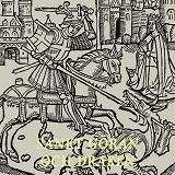 Cover for Sankt Göran och draken
