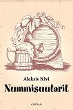 Cover for Nummisuutarit