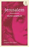 Cover for Jerusalem. Del 1 (lättläst) : Längtan efter frihet