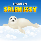 Cover for Sagan om sälen Issy