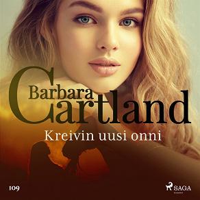 Cover for Kreivin uusi onni