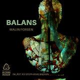 Cover for Balans : Från inferno till inre balans