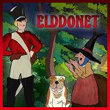 Cover for Elddonet