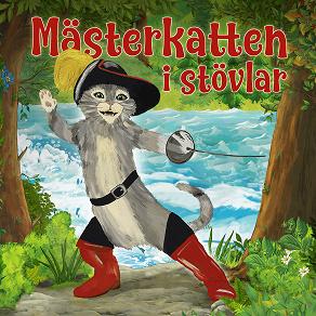 Cover for Mästerkatten i stövlar