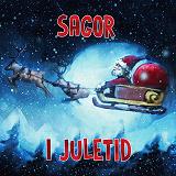Cover for Sagor i juletid