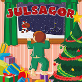 Cover for Julsagor
