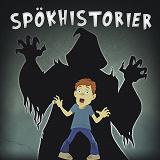 Cover for Spökhistorier