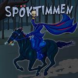Cover for Spöktimmen