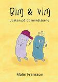 Cover for Bim & Vim - Jakten på dammråttorna