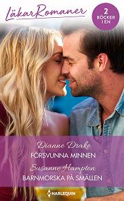 Cover for Försvunna minnen/Barnmorska på smällen
