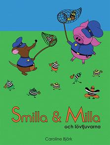Cover for Smilla och Milla och lövtjuvarna