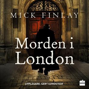 Cover for Morden i London