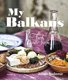 Cover for My Balkans - Food and people