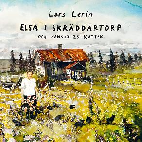 Cover for Elsa i Skräddartorp och hennes 28 katter