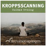 Cover for Kroppsscanning – Guidad övning