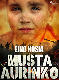 Cover for Musta aurinko