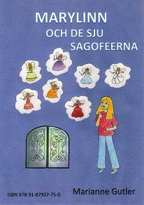Cover for Marylinn och de sju sagofeerna
