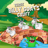 Cover for Three Billy Goats Gruff