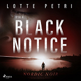 Cover for Black notice: Osa 4