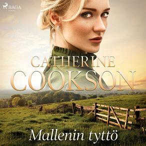 Cover for Mallenin tyttö