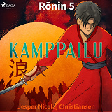 Cover for Ronin 5 - Kamppailu