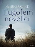 Cover for Tjugofem noveller