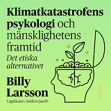 Cover for Klimatkatastrofens psykologi