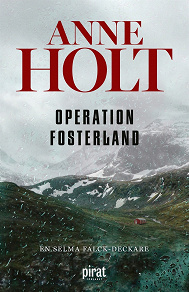 Cover for Operation fosterland