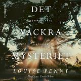 Cover for Det vackra mysteriet