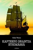 Cover for Kapteeni Grantia etsimässä