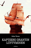 Cover for Kapteeni Grantin löytyminen