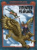 Cover for Vidunder på Arlanda