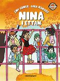 Cover for Nina i ettan