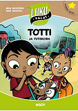 Cover for Totti ja futiskoira