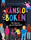 Cover for Känsloboken : För dig som går på lågstadiet