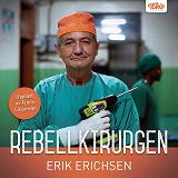 Cover for Rebellkirurgen
