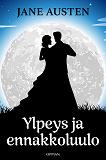Cover for Ylpeys ja ennakkoluulo