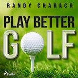 Cover for Play Better Golf
