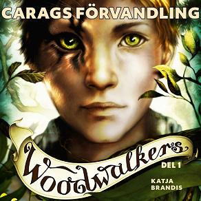 Cover for Woodwalkers del 1: Carags förvandling