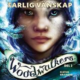 Cover for Woodwalkers del 2: Farlig vänskap