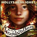 Cover for Woodwalkers del 3: Hollys hemlighet