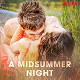 Cover for A Midsummer Night