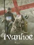 Cover for Ivanhoe