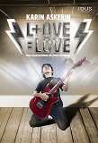 Cover for L+OVE=LOVE