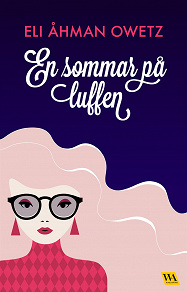 Cover for En sommar på luffen
